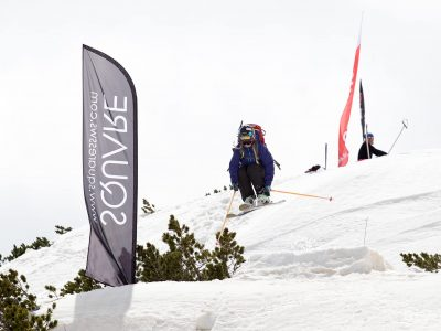 Arc Freeride Week 2* – Франция