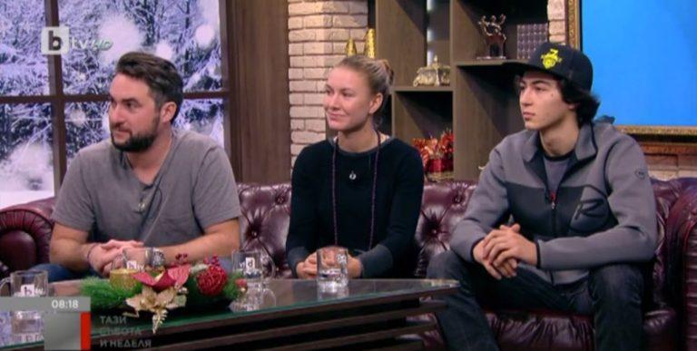 """Фрирайд отбора в """"Тази Неделя"""" по bTV"""