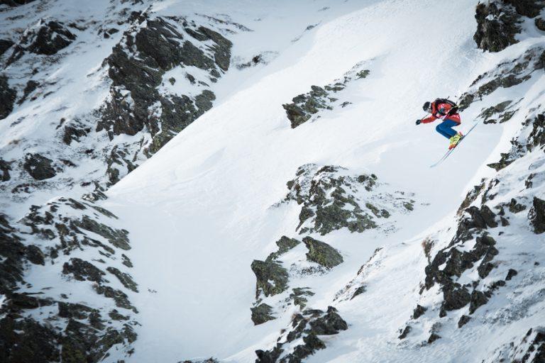 Симеон Павлов 5ти в Швейцария