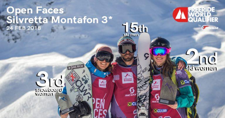Пореден успех за отбора в Silvretta Montafon FWQ 3*