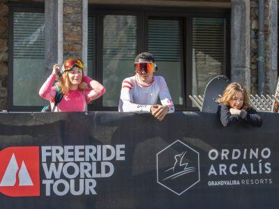 Достойно представяне на младежите в Андора